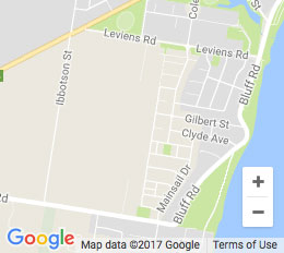 Location | Seachange Estate